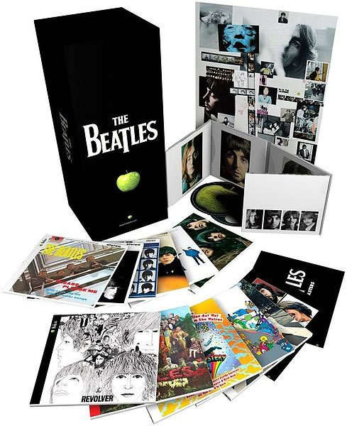 The Beatles – A Discografia Completa