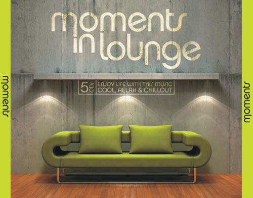 "Vários – ""Moments In Lounge"""
